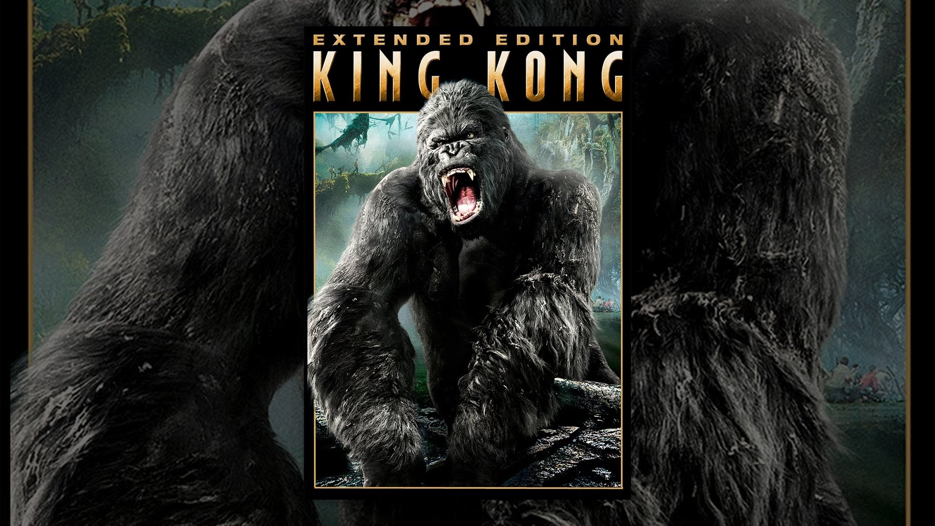 king kong video youtube