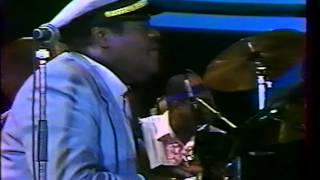 Watch Fats Domino My Blue Heaven video