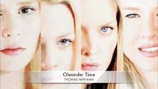 White Oleander Soundtrack - Thomas Newman, Oleander Time