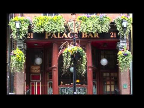 Best Irish Pubs in Dublin.