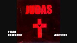 Repeat youtube video Lady GaGa - Judas Official Instrumental HQ (REAL ONE not fan made!)