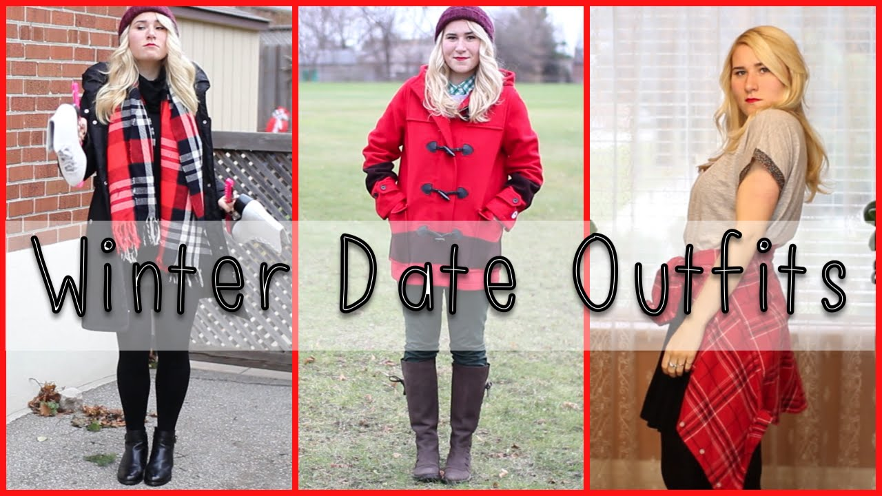 what to wear on first date winter