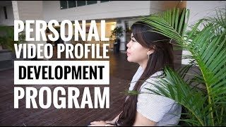 Contoh Amatir Personal Video Profile