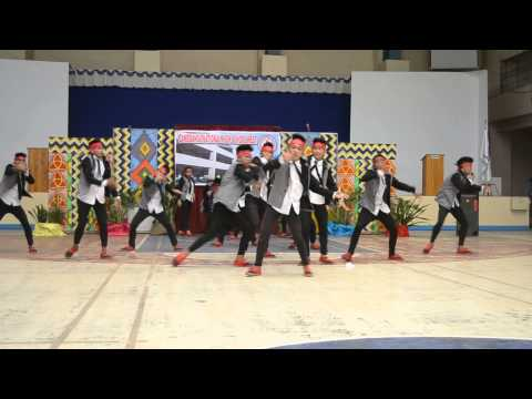 Kalahi Dance Company of Zamboanga City (Eat Bulaga Dance High - Mindanao Wide Competition)