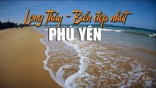Biển Long Thủy - Bãi biển đẹp và hoang vu nhất Phú Yên   Du Lịch Phú Yên   Kiều Công Tử