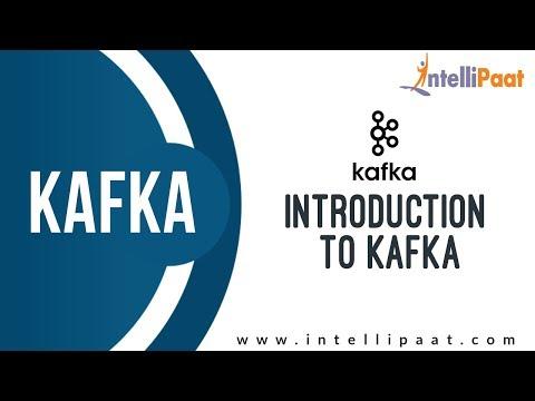 Introduction to Kafka | Kafka Tutorial | Online Kafka Training | Intellipaat