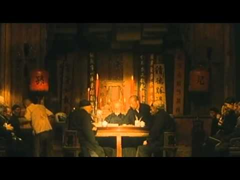 the film ju dou essay Cet article analyse la représentation de la masculinité dans sorgho rouge et  judou, deux films réalisés par zhang yimou l'orientation est l'oedipalité, plus.