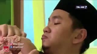 Akibat Mengundang Jin | Ruqyah 15 Februari 2020 | Ustadz Muhammad Faizar