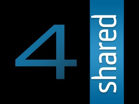 How to Download 4shared Pro for free