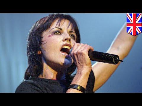 The Cranberries: Lead singer Dolores O