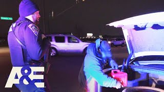 Live PD: Nice Guy to the Rescue (Season 4) | A&E