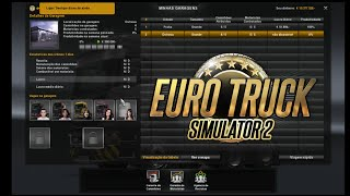 Euro Truck Simulator 2 . . . #6