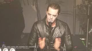 Satyricon-Midnight Serpent_Deep Calleth_To your Brethren @ 013 (Tilburg, NL) 2017-Sep-26