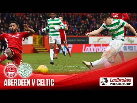 Celts restore lead at the top with victory over Dons