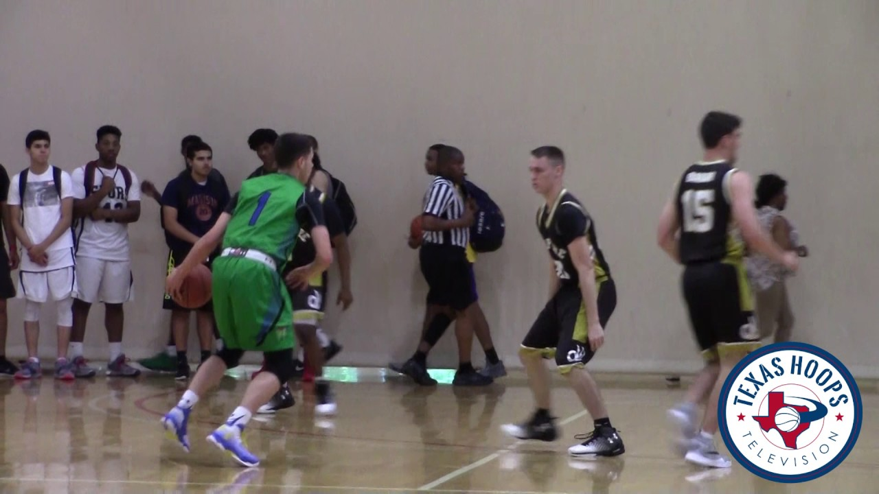 2018 Marco Pena - Texas Hardwork 17U - YouTube