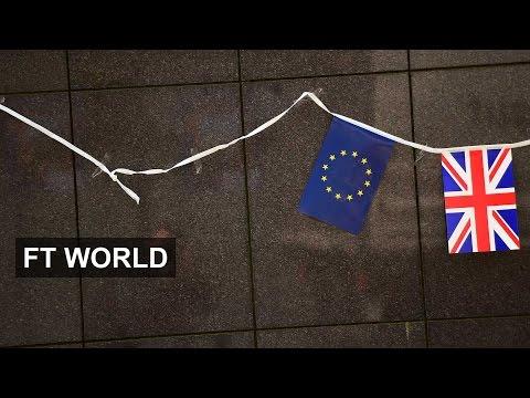 Cameron to renegotiate UK's EU place | FT World