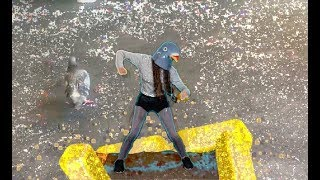 Pigeon Built a Nest in My Heart (BRAND NEW PIGEONPOP HIT FEATURING PIGEONHEAD)
