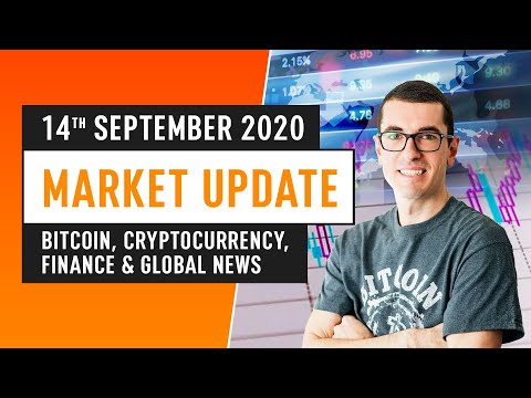 Bitcoin, Ethereum, DeFi & Global Finance News – September 14th 2020