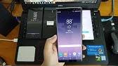 Unlock Samsung Note 8 Sprint SM-N950U - Unlock sim network Note 8