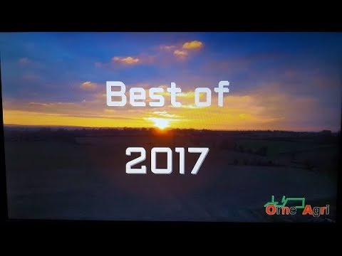 Best of 2017 Orne Agri [GOPRO, DJI]