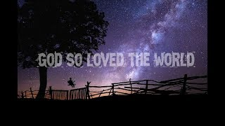God So Loved The World -  Judah Smith  Sermon Jam