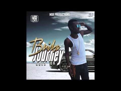 Bryka-My Journey Goes On [April 2016]