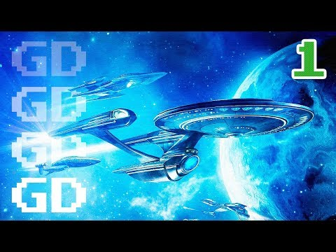 Star Trek Online Gameplay Part 1 – Engage – STO Let's Play Series