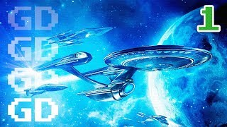 Star Trek Online Gameplay Part 1 - Engage - STO Let's Play Series