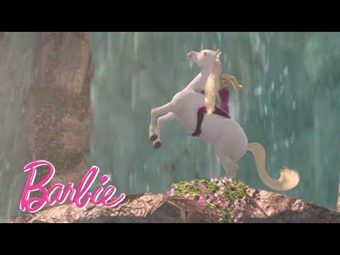 Français: Bande-annonce «Barbie et ses sœurs au Club Hippique» poster