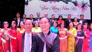 Mật mã Âm nhạc 34: Hội Âm nhạc Hà Nội chúc tết các NS
