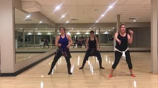 FILTHY - Justin Timberlake (Choreo by Kat and Mallory) - CalTwerk Dance Fitness