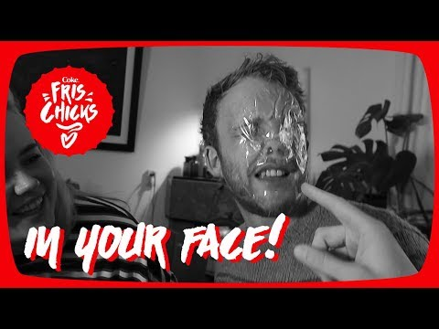 FUNNY YouTube CHALLENGES met de NIEUWE FrisChicks & Coolboxers – FrisChicks/Coolbox