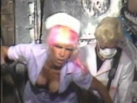 Video von THE PLASMATICS