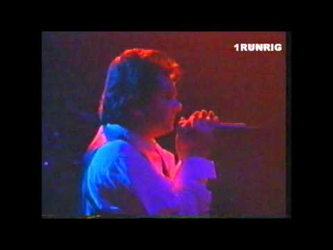 RUNRIG - THE GREATEST FLAME - LIVE IN DUSSELDORF 1996 - DONNIE MUNRO