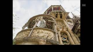 Достопримечательности Швейцарии: парк Бруно Вебера(Уникальный «Парк Скульптур Бруно Вебера» является своего рода «Opus Magnum» художника, его завещанием и одновре..., 2016-06-21T22:05:06.000Z)