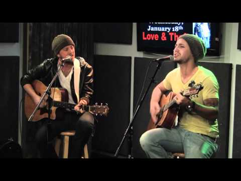 Love and Theft - Wrong Baby Wrong