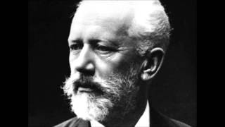 Pyotr Ilyich Tchaikovsky - Έργα