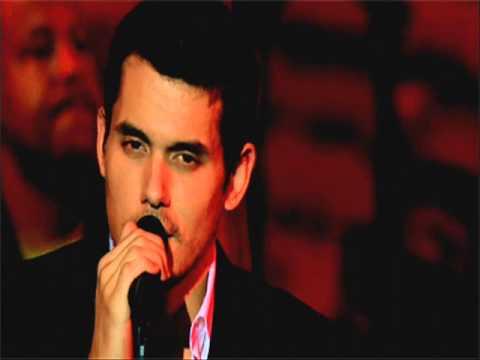 John Mayer & Katy Perry - Marry You