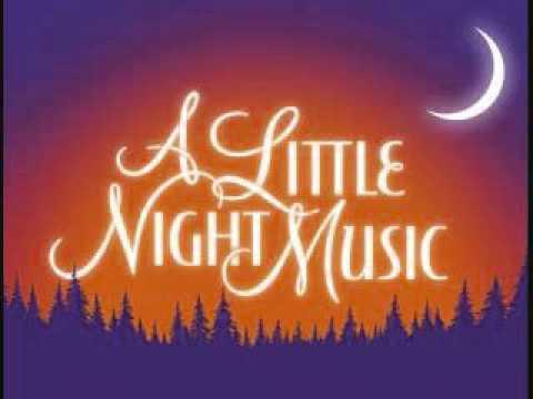 Overture  Night Waltz A Little Night Music