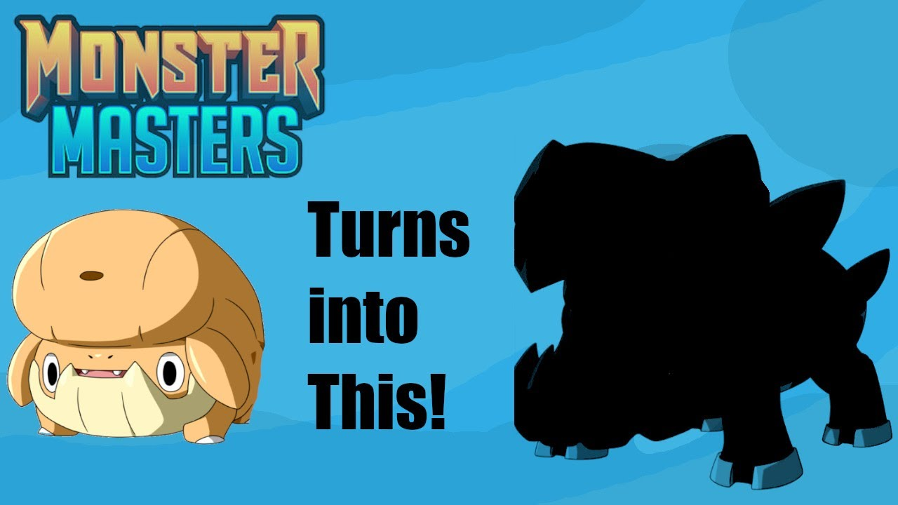 Download Monster Masters Gameplay - Android - Part92 New Monsters Final Evolve!