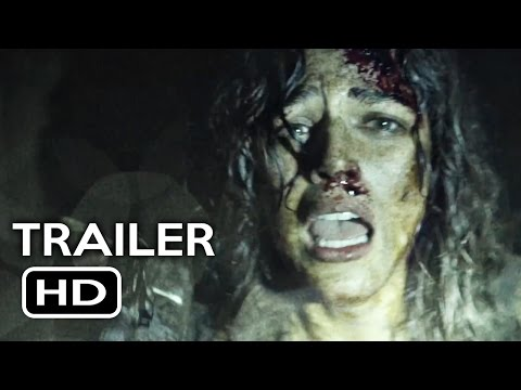 Blair Witch Official Trailer #1 (2016) Horror Sequel Movie HD streaming vf
