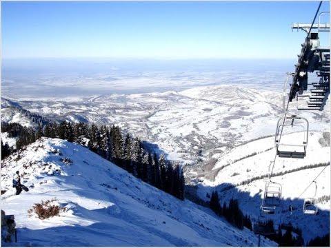 Akbulak, Almaty 14.12.14