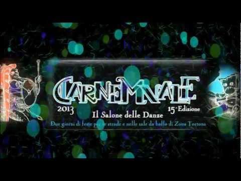 CarneMvale 2013 - Antonio Ponti&Qoèletpro™ Live@Venduto+' - Officine Creative Ansaldo
