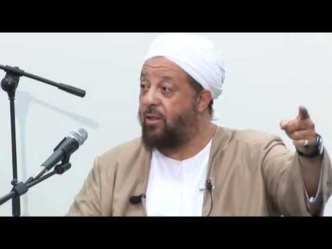How to Obtain Contentment - Abdullah Hakim Quick