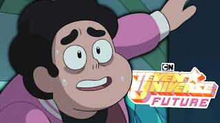 Steven Universe Future is EVERYTHING We've Been Waiting For