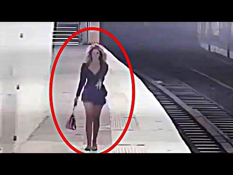 На Скрытую Камеру Попало ТАКОЕ, Что Нужно Обязательно Увидеть! #3 - Видео онлайн