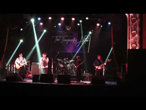 The Tragically Hits Live at The Opera House January 26th 2018