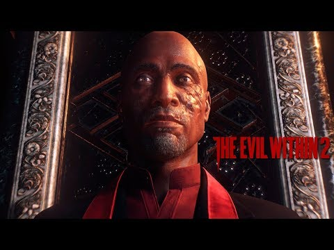 THE EVIL WITHIN 2 #24 | BOSS : Padre Theodore