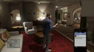 GTA V ~ Gagner 40 Millions en 5 minutes ! [ NO PATCH ! ]
