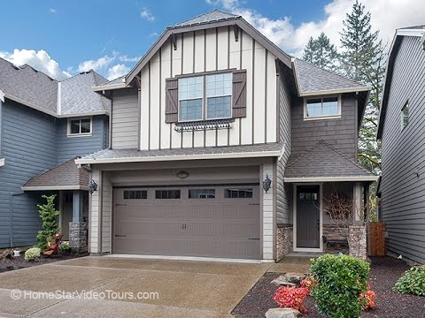 Beautiful home in Wilsonville backing to Green Space | Oregon homes and real estate